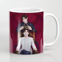 King Sunggyu Coffee Mug