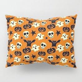 Halloween Patterm Pillow Sham