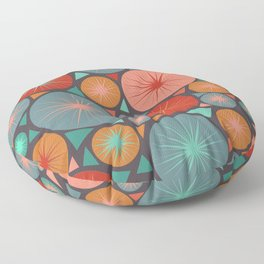 MCM May Floor Pillow