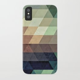 fyrryst fayl iPhone Case