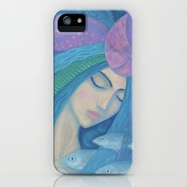 The Pearl iPhone Case