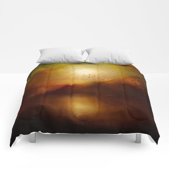 Poesia II Comforters