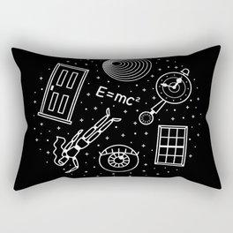 Next Stop: Rectangular Pillow