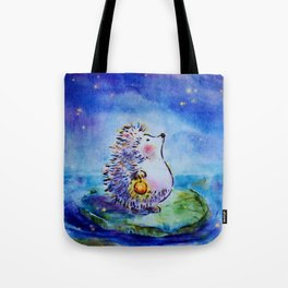 Finding My Star Tote Bag