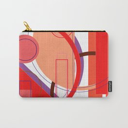 Pathetically Lazy (Too) Carry-All Pouch