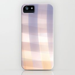 Untitled 1083 Abstract Art by Murray Bolesta! iPhone Case