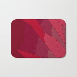 Abstract logo Bath Mat