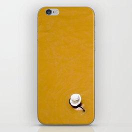 Banos Morales, Chile iPhone Skin