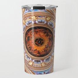 Art of The Church Travel Mug