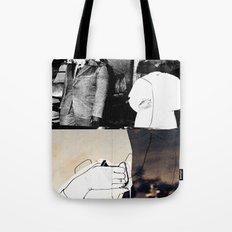 bluff 7 Tote Bag