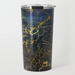KINTSUGI  ::  Embrace Damage Travel Mug