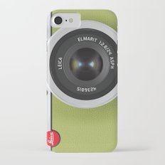 Leica X1 Camera Slim Case iPhone 7