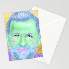 """""""Espíritu de Superación"""" Stationery Cards"""