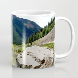 Beaver Lodge at Bear Mountain Coffee Mug