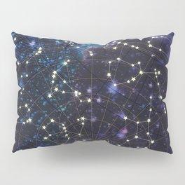 Sky map Pillow Sham