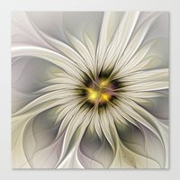 blossom Canvas Prints featuring Blossom by gabiw Art