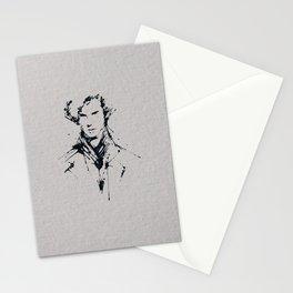 Splaaash Series - Mastermind Ink Stationery Cards