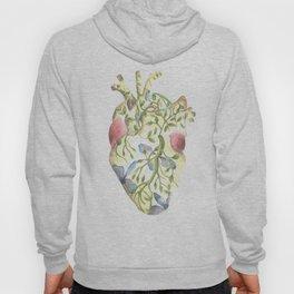 heart 1 Hoody