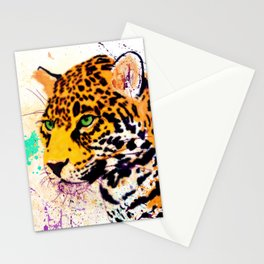 L E O . N I S T I C Stationery Cards