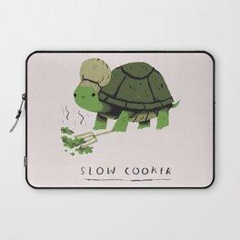 slow cooker Laptop Sleeve