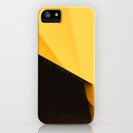 Las Vegas 2049 iPhone Case