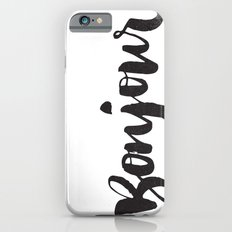 bonjour iPhone 6 Slim Case
