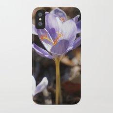 Birth Slim Case iPhone X