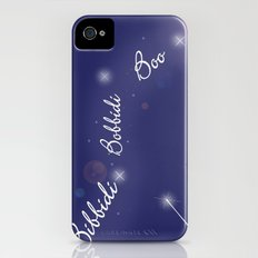Bibbidi Bobbidi Boo iPhone (4, 4s) Slim Case
