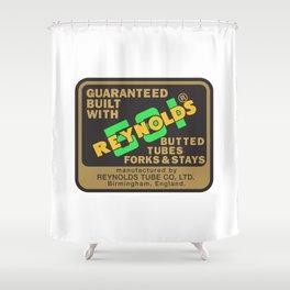 Reynolds 531 - Enhanced Shower Curtain