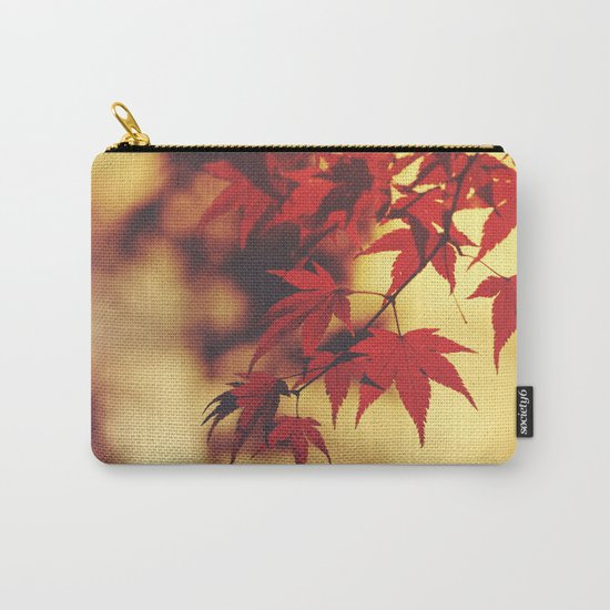 Indian Summer 3 Carry-All Pouch