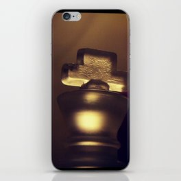 Checkmate  iPhone Skin