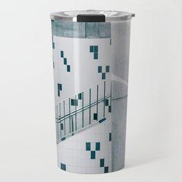 Montreal Subway | Métro de Montréal Travel Mug