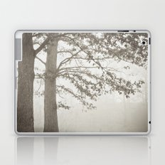 Illusion - B&W Laptop & iPad Skin