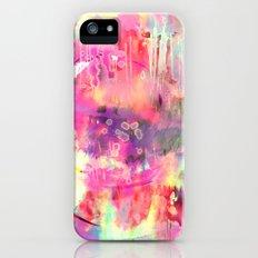 Explosion iPhone (5, 5s) Slim Case