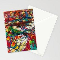 Burora Aorealis Stationery Cards