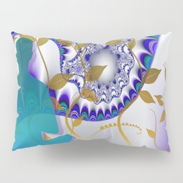 Inner Thought Pillow Sham