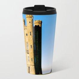 Beautiful Broadway Tower Travel Mug