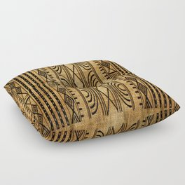 African Weave Floor Pillow