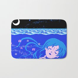 Sea of my Soul Bath Mat