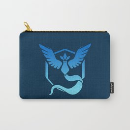 P O K E M O N G O - MYSTIC Carry-All Pouch