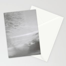 Differences Stationery Cards