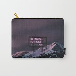 kind he(art) Carry-All Pouch