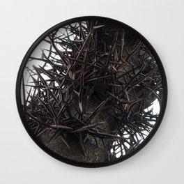 +1 Retribution, Thorny Protection Wall Clock