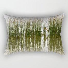 Pelican Hideout Rectangular Pillow