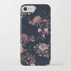 Japanese Boho Floral iPhone 7 Slim Case