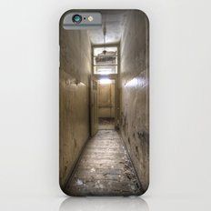Long way Slim Case iPhone 6s