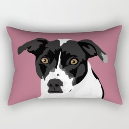 Bella  Jae Rectangular Pillow