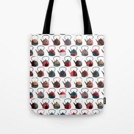 imbryk_no3 Tote Bag