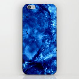NEBULa Waters iPhone Skin