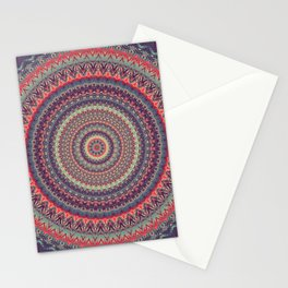 Mandala 501 Stationery Cards